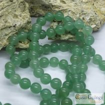 Aventurin - 1 pcs. - 8 mm Gemstone Beads