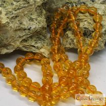 Citrine - 1 pcs. - 8 mm