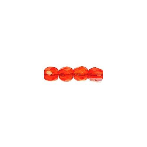 Hyacinth - 50 db - 3 mm csiszolt gyöngy (90030)
