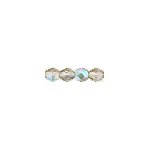 Black Diamond AB - 50 db - csiszolt gyöngy 3 mm (X40020)