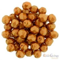 Halo Ethereal Sandalwood - 20 pc. - 6 mm Fire-polished beads (69253AL)