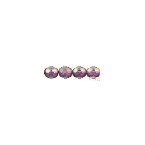 Halo Regal - 20 db - 6 mm csiszolt gyöngy (69261CR)