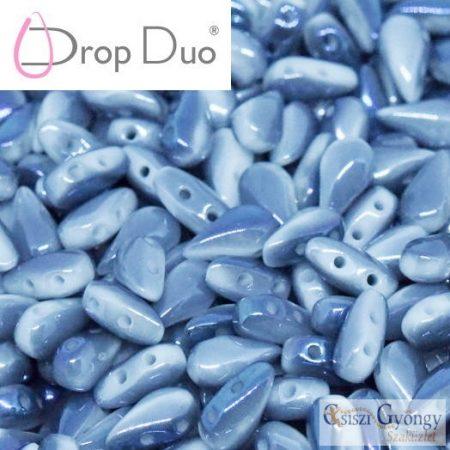 Blue Full Flare - 20 db - DropDuo 3x6 mm