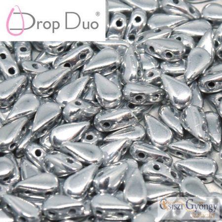 Full Labrador - 20 db - DropDuo gyöngy, 3x6 mm