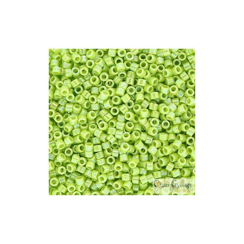 0169 - Opaque Chartreuse AB - 5 g - 11/0 delica gyöngy
