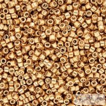 0410 - Galvanized Yellow Gold - 5 g - 11/0 Delica