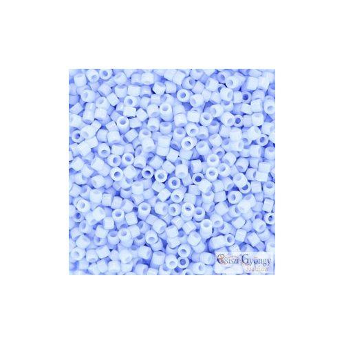 1497 - Opaque Lt. Blue - 5 g - 11/0 delica gyöngy