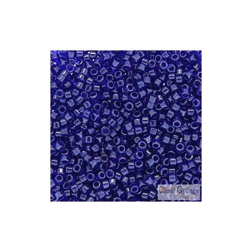 0277 - Luster Cobalt - 5 g - 11/0 Delica gyöngy