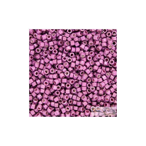 1173 - Galv. Matte Magenta - 5 g - 11/0 delica gyöngy
