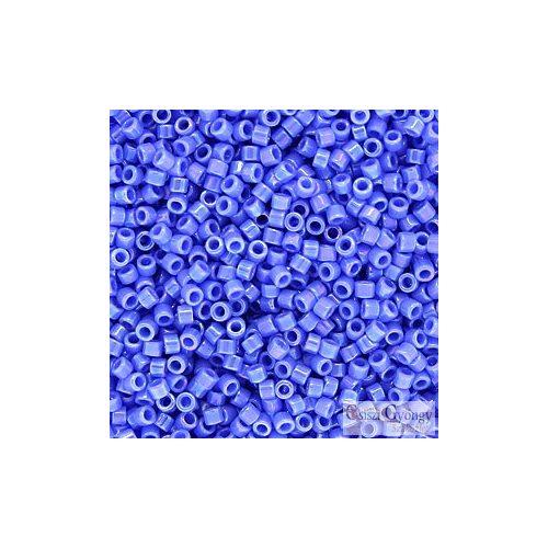 0167 - Opaque Sapphire AB  - 5 g - 11/0 Miyuki delica gyöngy