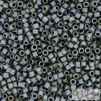 0307 - Metallic Silver Grey Matted - 5 g - 11/0 Delica Beads