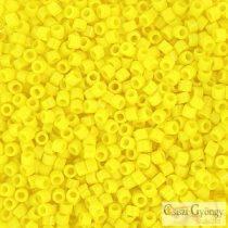 0721 - Opaque Yellow - 5 g - 11/0 Delica Beads