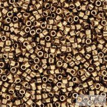 22L - Metallic Lt. Bronze - 5 g - 11/0 Delica Beads