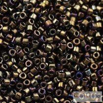 0007 - Iris Brown - 5 g - 11/0 Miyuki Delica Beads