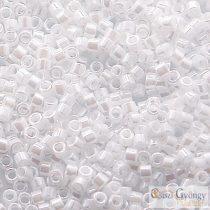 0201 - Pearl White - 5 g - 11/0 Delica Beads
