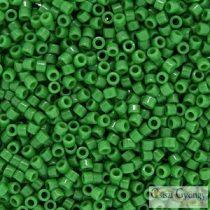 0655 - Opaque Kelly Green - 5 g - 11/0 Miyuki Delica gyöngy