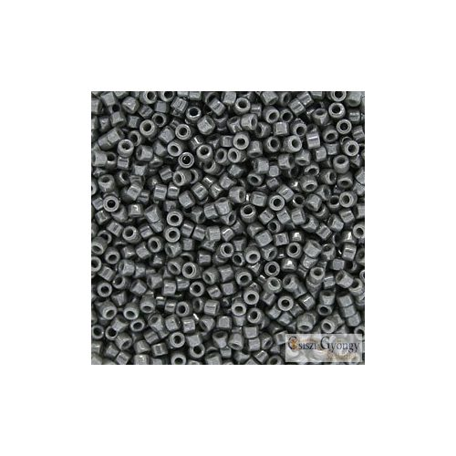 0268 - Opaque Luster Smoke Grey - 5 g - 11/0 delica