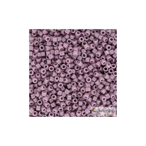 0265 - Opaque Mauve - 5 g - 11/0 delica gyöngy