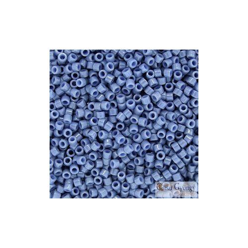 0266 - Opaque Blue Cranberry  - 5 g - 11/0 delica gyöngy