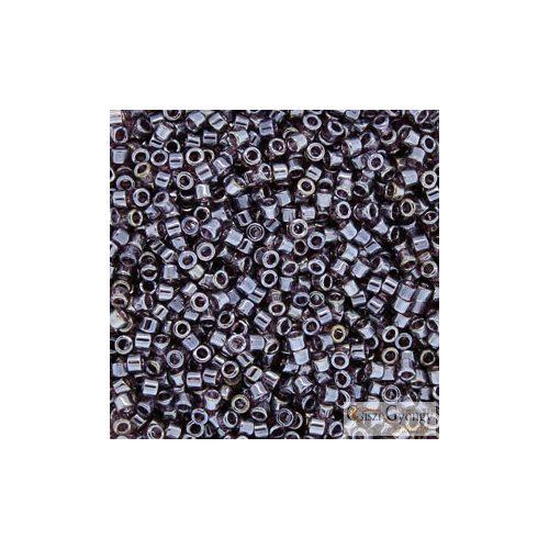 1224 - Transp. Luster Dark Amethyst - 5 g - 11/0 delica gyöngy
