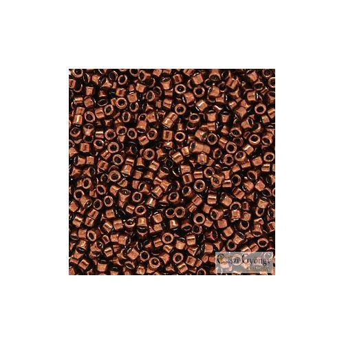 0461 - Galvanized Tarnished Copper - 5 g - 11/0 Miyuki Delica gyöngy