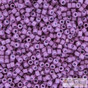 0660 - Opaque Lavender - 5 g - 11/0 Miyuki Delica gyöngy