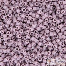 0728 - Opaque Lilac - 5 g - 11/0 delica gyöngy