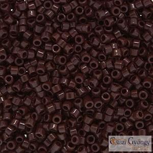 1134 - Opaque Currant - 5 g - 11/0 Miyuki Delica gyöngy