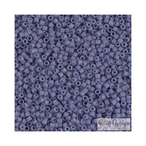 0799 - Op. Dyed Matte Lavender - 5 g - 11/0 delica gyöngy