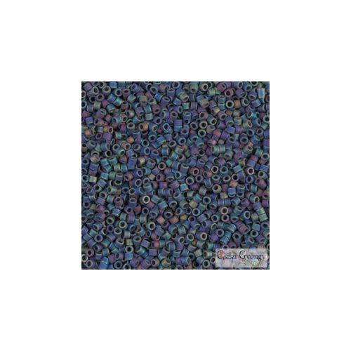 0871 - Opaque Matte AB - 5 g - 11/0 Miyuki Delica gyöngy