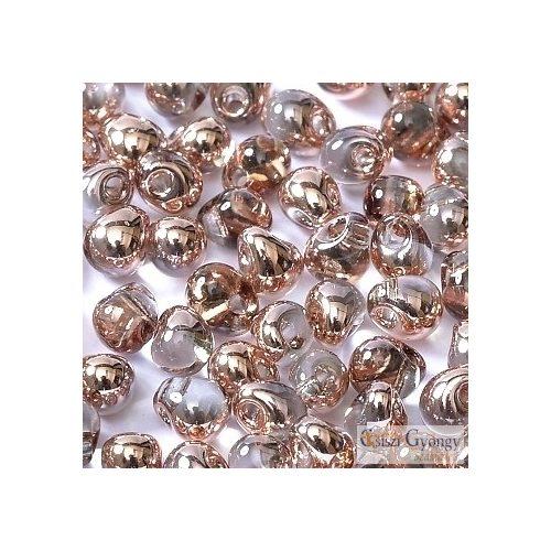 Apollo Gold - 5 g - Miyuki Drop size: 3.4 mm