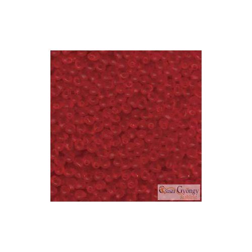 Matte Red Drop - 5 g - Miyuki 3.4mm (140F)