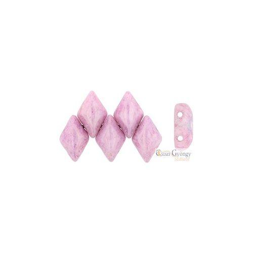 Luster Metallic Pink - 5 g - Gemduo gyöngy (14494WH)