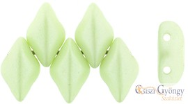 Powder Pastel Lime - 5 g - Gemduo gyöngy 8x5mm (29315AL)