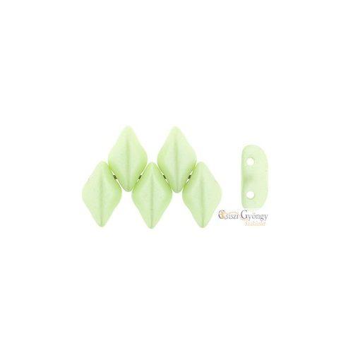 Powder Pastel Lime - 5 g - Gemduo gyöngy 8x5mm (29315AL)