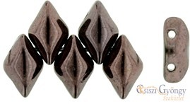 Luster Metallic Amethyst - 5 g - Gemduo 8x5mm