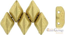 Matte Metallic Flax - 5 g - Gemduo 8x5 mm (K0171)