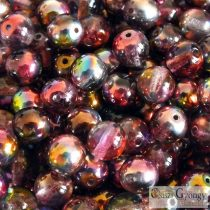 Magic Wine - 20 Stück - 6 mm Round Beads