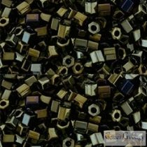 Iris Brown - 10 g - Toho Hex Beads 11/0 (83)