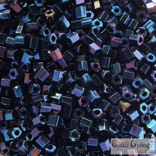 82 - Metallic Nebula Toho Hex gyöngy 11/0 - 10 g