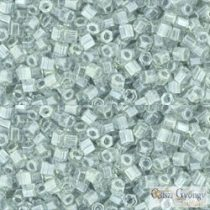 Transparent Luster Balck Diamond - 10 g - Toho Hex Beads 11/0 (112)