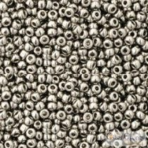 Nickel - 10 g - 11/0 Toho japán kásagyöngy (711)