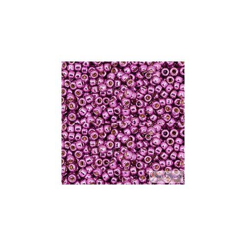 P.F. Galv. Sugar Plum - 10 g - 11/0 Toho kásagyöngy (PF580)