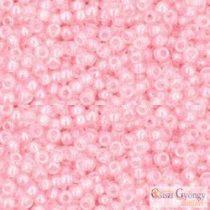 Dyed-Rainbow Ballerina Pink - 10 g - 11/0 japán kásagyöngy TOHO (171)