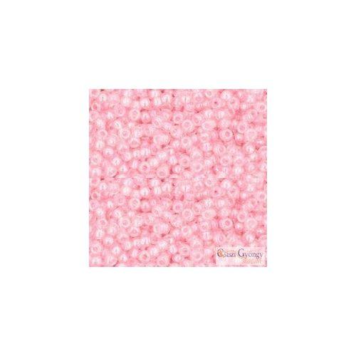 171Dyed-Rainbow Ballerina Pink - 10 g - 11/0 japán kásagyöngy TOHO