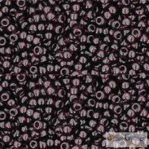 Transparent Amethyst - 10 g - 11/0 TOHO japán kásagyöngy (6C)
