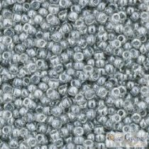 Luster Transparent Balck Diamond - 10 g - 11/0 Toho japán kásagyöngy (112)