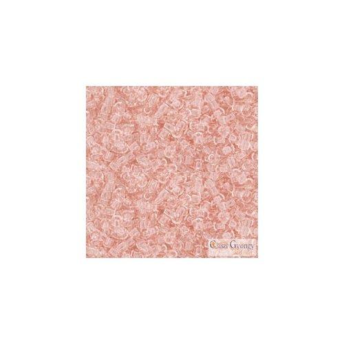 11 Transparent Rosaline - 10 g - 11/0 Toho kásagyöngy