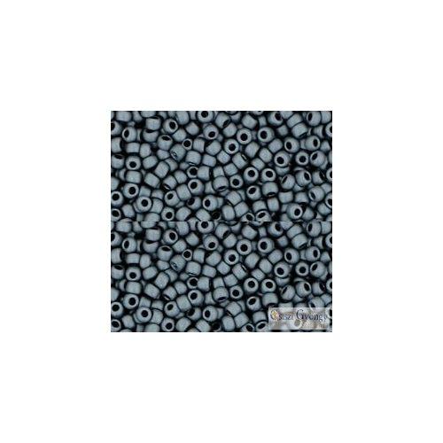 Matte Color Opaque Grey - 10 g - 11/0 Toho japán kásagyöngy (611)