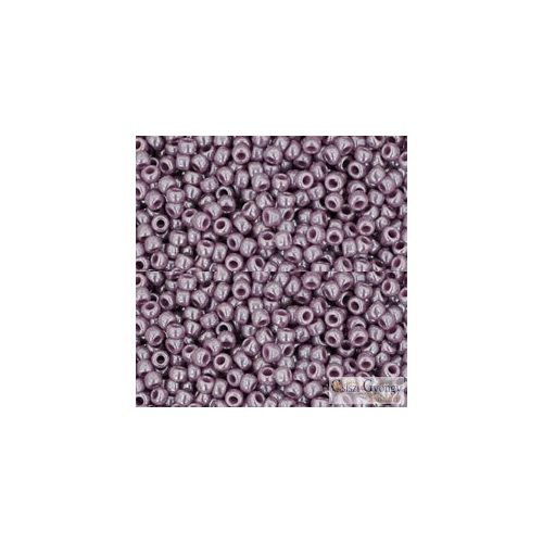 133 - Opaque Luster Lavender - 10 g - 11/0 Toho japán kásagyöngy